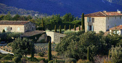La Bastide de Capelongue 